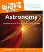 The Complete Idiot's Guide to Astronomy (4th edition)