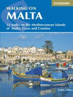 Walking on Malta, 3rd edition