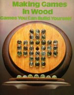 Making Games in Wood
