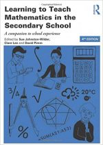 Learning to Teach Mathematics Bundle: Learning to Teach Mathematics in the Secondary School (Learning to Teach Subjects in the Secondary School Series)