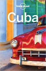 Lonely Planet Cuba (9th Edition)