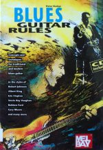 Fischer: Blues Guitar Rules