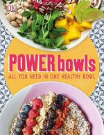 Power Bowl: All You Need in One Healthy Bowl