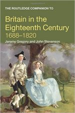 The Companion to Britain in the Eighteenth Century