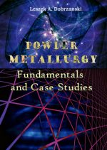 Powder Metallurgy: Fundamentals and Case Studies