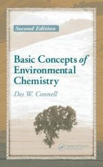 Basic Concepts of Environmental Chemistry (2nd edition)