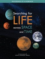 Searching for Life Across Space and Time