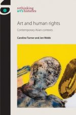 Art and Human Rights: Contemporary Asian contexts