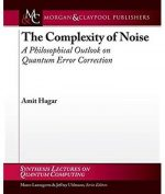 The Complexity of Noise: A Philosophical Outlook on Quantum Error Correction