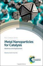 Metal Nanoparticles for Catalysis