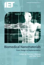 Biomedical Nanomaterials: From Design To Implementation