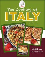 The Cooking of Italy (Superchef)