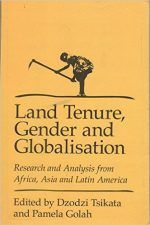 Land Tenure, Gender, and Globalization