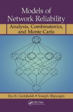 Models of Network Reliability