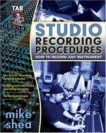 Studio Recording Procedures
