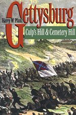 Gettysburg–Culp's Hill and Cemetery Hill (Civil War America)