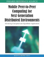 Mobile Peer-to-Peer Computing for Next Generation Distributed Environments
