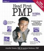 Head First PMP, 3 edition