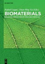 Biomaterials: Biological Production of Fuels and Chemicals