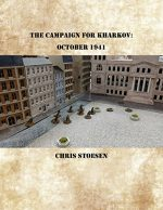 The Campaign for Kharkov: October 1941