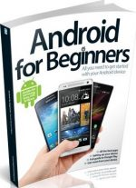 Android for Beginners, Fourth Revised Edition