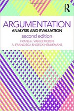 Argumentation: Analysis and Evaluation, 2 edition