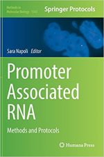 Promoter Associated RNA: Methods and Protocols