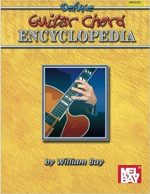 Deluxe Encyclopedia of Guitar Chords