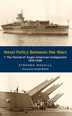 Naval Policy Between the Wars: Volume I