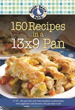 150 Recipes in a 13×9 Pan