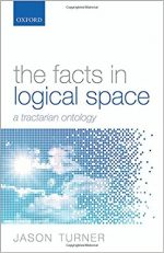 The Facts in Logical Space: A Tractarian Ontology