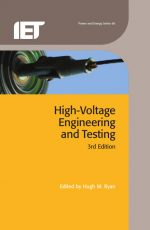 High Voltage Engineering Testing,3rd Edition