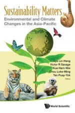 Sustainability Matters: Environmental And Climate Changes In The Asia-Pacific