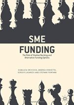 SME Funding: The Role of Shadow Banking and Alternative Funding Options