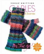Cables: Mittens, Hats & Scarves