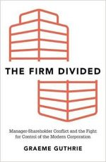 The Firm Divided
