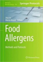 Food Allergens: Methods and Protocols