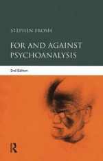 For and Against Psychoanalysis, 2nd Edition