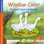 Window Color, Farbenfrohes Landleben