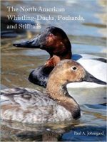The North American Whistling-Ducks, Pochards, and Stifftails