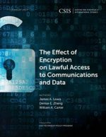 The Effect of Encryption on Lawful Access to Communications and Data
