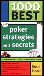 1000 Best Poker Strategies and Secrets