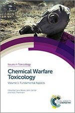 Chemical Warfare Toxicology: Volume 1