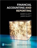 Financial Accounting and Reporting, 18th edition