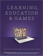 Learning and Education Games
