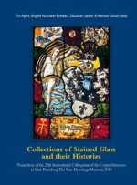 Collections of Stained Glass and their Histories- Glasmalerei