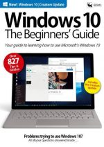 Windows 10 – The Beginners' Guide (2017)