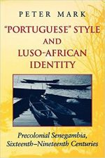 Portuguese Style and Luso-African Identity