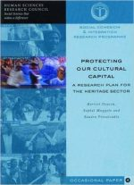 Protecting Our Cultural Capital:  (Occasional Papers)