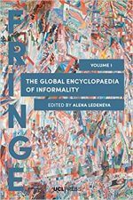 The Global Encyclopaedia of Informality, Volume I